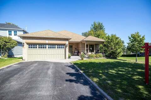 House for sale at 30 Hyland Cres Scugog Ontario - MLS: E4910511