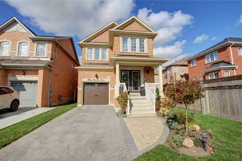 House for sale at 30 Ida Jane Grve Whitchurch-stouffville Ontario - MLS: N4609408