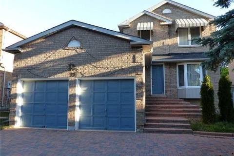 House for rent at 30 Ingleborough Ct Markham Ontario - MLS: N4735636
