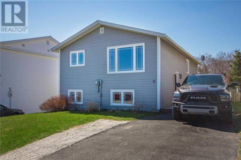 House for sale at 30 Jackman Dr Mount Pearl Newfoundland - MLS: 1196817