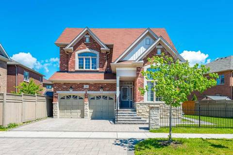 House for sale at 30 James Parrott Ave Markham Ontario - MLS: N4483008