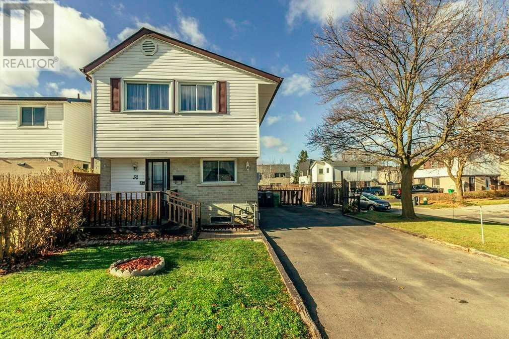 For Sale: 30 Jason Square, Brampton, ON   4 Bed, 2 Bath House for $599000.00. See 33 photos!