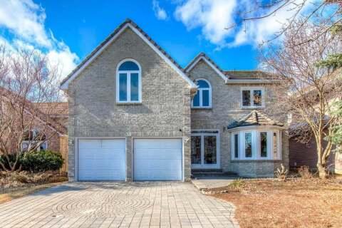 House for sale at 30 John Button Blvd Markham Ontario - MLS: N4945565