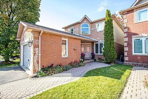 House for sale at 30 John Walter Cres Clarington Ontario - MLS: E4608968
