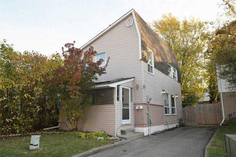 House for sale at 30 Josephine Ct Brampton Ontario - MLS: W4973447