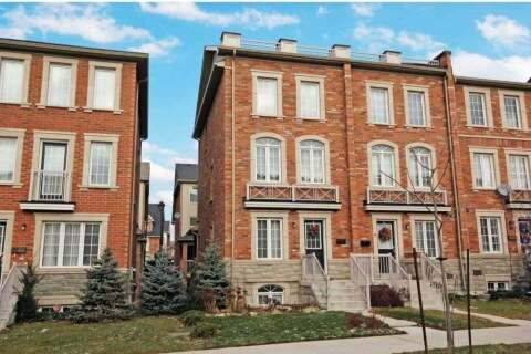 Townhouse for sale at 30 Judy Sgro Ave Toronto Ontario - MLS: W4959723