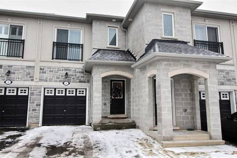 Townhouse for sale at 30 Kantium Wy Whitby Ontario - MLS: E4377562