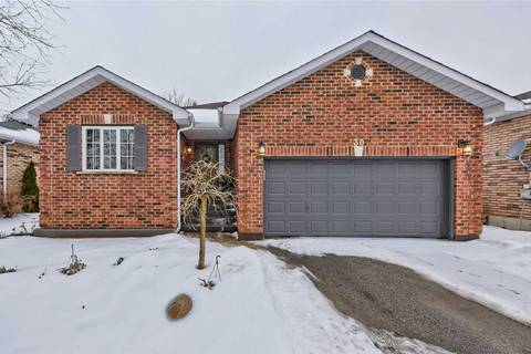 House for sale at 30 Kell Pl Barrie Ontario - MLS: S4696179