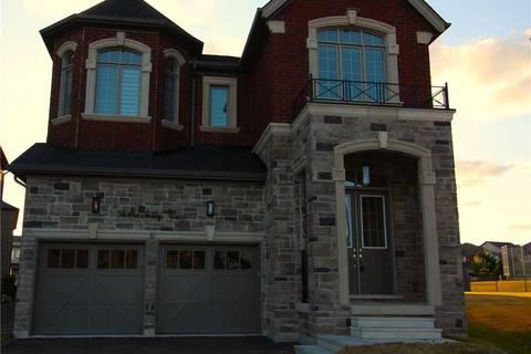 House for rent at 30 Kentbridge Wy Vaughan Ontario - MLS: N4552823