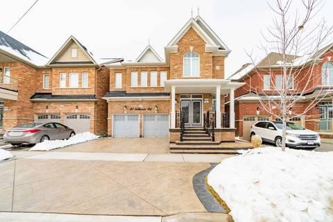House for sale at 30 Kilkarrin Rd Brampton Ontario - MLS: W4676149