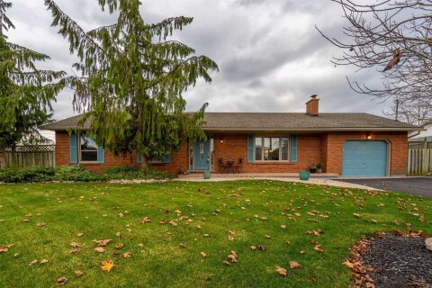 House for sale at 30 Killins St Lincoln Ontario - MLS: X4990976
