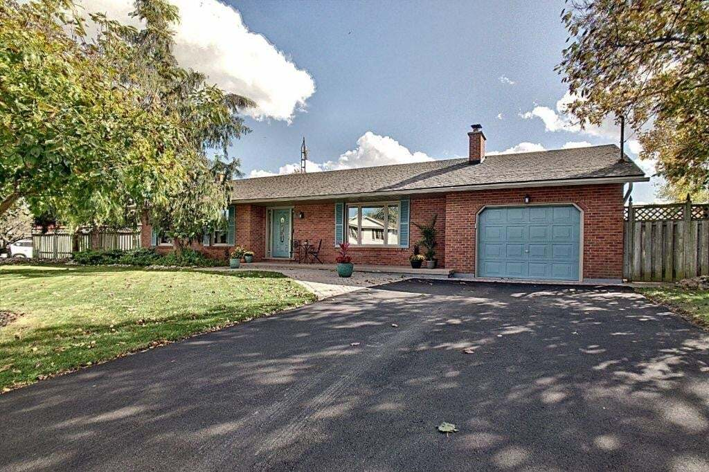 House for sale at 30 Killins St Smithville Ontario - MLS: H4090447