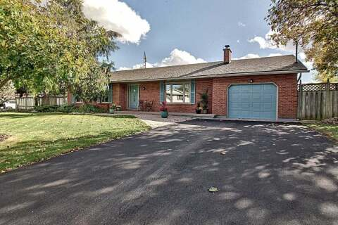 House for sale at 30 Killins St West Lincoln Ontario - MLS: X4946864