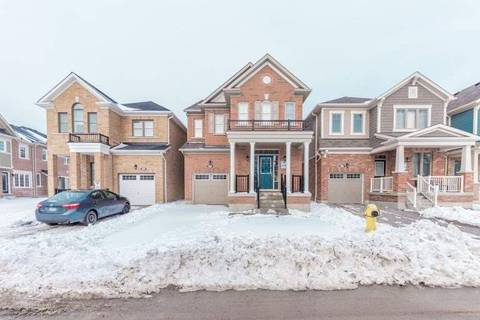 House for sale at 30 Kilmarnock Cres Whitby Ontario - MLS: E4676635