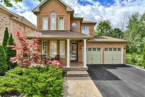 House for rent at 30 Kingshill Rd Richmond Hill Ontario - MLS: N4961504