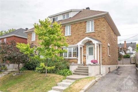 Home for rent at 30 Kinnear St Ottawa Ontario - MLS: 1198240