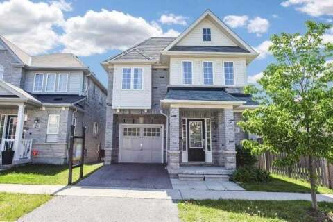House for sale at 30 Kinrade Cres Ajax Ontario - MLS: E4769485