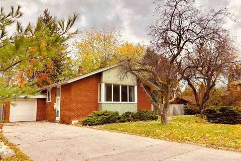 House for rent at 30 Kirkdale Cres Toronto Ontario - MLS: C4685360