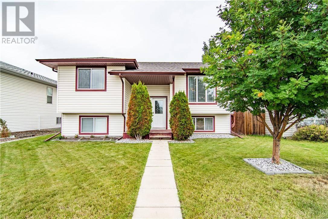House for sale at 30 Kirkland Cs Red Deer Alberta - MLS: ca0175359