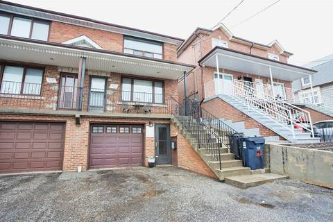 Townhouse for sale at 30 Lacey Ave Toronto Ontario - MLS: W4612794