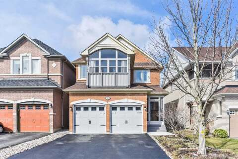 House for sale at 30 Lacona Cres Richmond Hill Ontario - MLS: N4821424