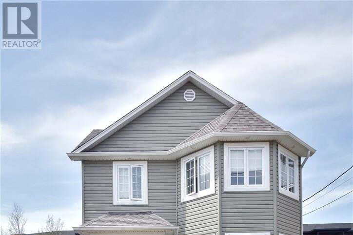 House for sale at 30 Lady Russell St Moncton New Brunswick - MLS: M128640
