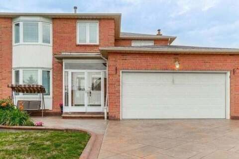 House for sale at 30 Lafleur Ct Brampton Ontario - MLS: W4865578
