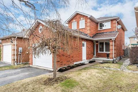 House for sale at 30 Laidlaw Dr Barrie Ontario - MLS: S4737993