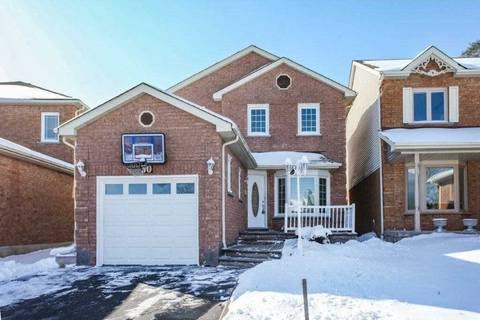 House for sale at 30 Lamay Cres Toronto Ontario - MLS: E4631667