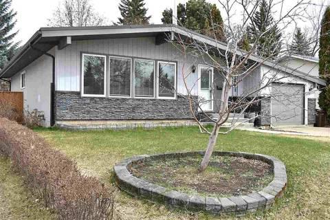 House for sale at 30 Lambert Cres St. Albert Alberta - MLS: E4147028