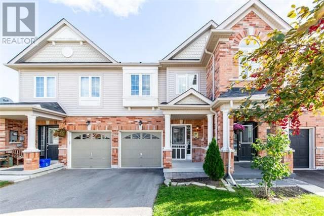 House for sale at 30 Lander Crescent Clarington Ontario - MLS: E4279177