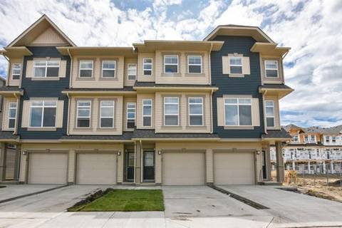 Townhouse for sale at 30 Legacy Path Southeast Calgary Alberta - MLS: C4254055