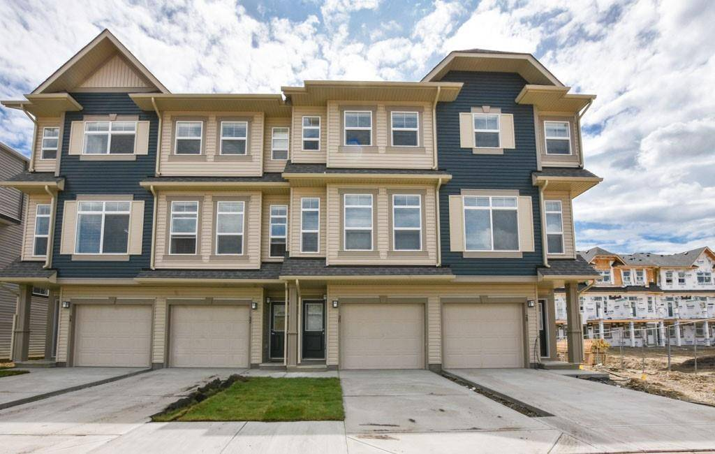 Townhouse for sale at 30 Legacy Path Se Legacy, Calgary Alberta - MLS: C4267265