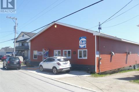 Residential property for sale at 30 Legallis St Port Aux Basques Newfoundland - MLS: 1192911