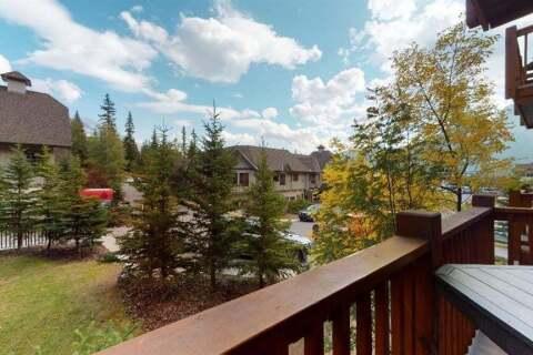Condo for sale at 30 Lincoln Pk Canmore Alberta - MLS: A1036497