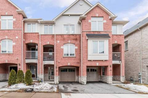 Townhouse for sale at 30 Linnell St Ajax Ontario - MLS: E4385015