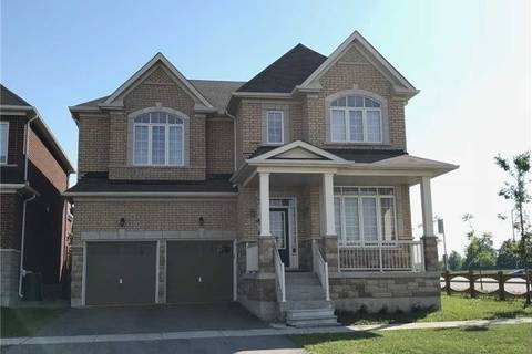 House for rent at 30 Living Cres Markham Ontario - MLS: N4548705