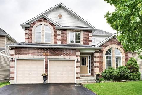 House for sale at 30 Lloydalex Cres Ottawa Ontario - MLS: 1155274