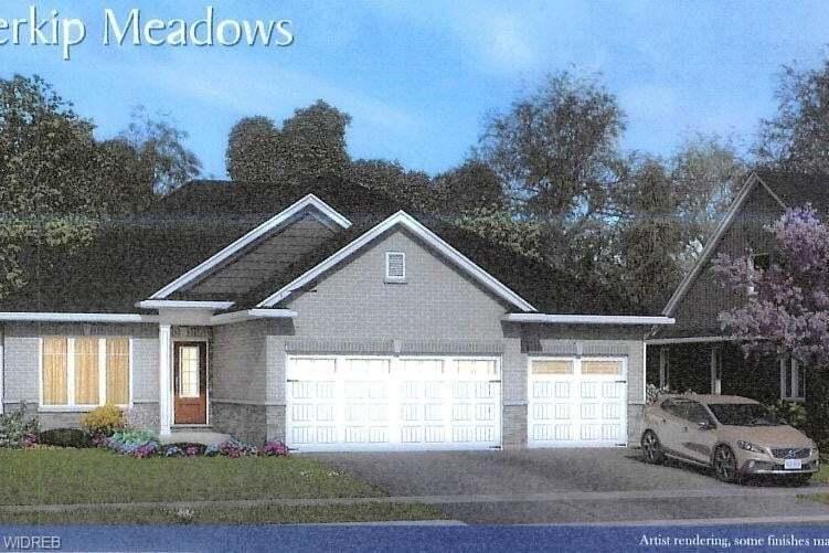 House for sale at 30 Lock St Innerkip Ontario - MLS: 234442