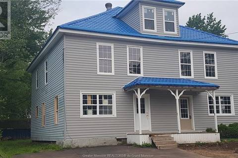 House for sale at 30 Lockhart  Moncton New Brunswick - MLS: M122235