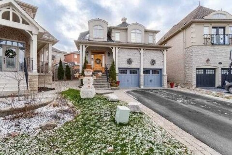 House for sale at 30 Lookout Ct Halton Hills Ontario - MLS: W5065936