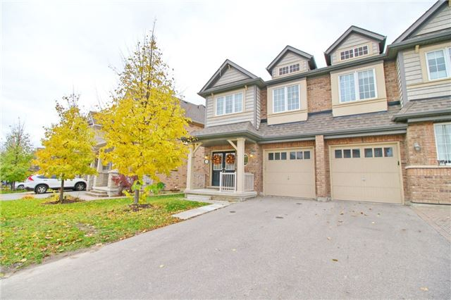 House for sale at 30 Losino Street Caledon Ontario - MLS: W4298753