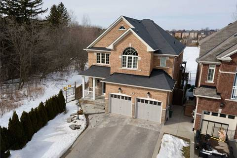 House for sale at 30 Lost Pond Cres Whitchurch-stouffville Ontario - MLS: N4701088