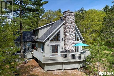 House for sale at 0 Giants Tomb Is Unit 30 Tiny Ontario - MLS: 30746641