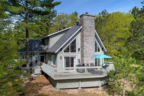 House for sale at 0 Giants Tomb Island  Tiny Ontario - MLS: S4494801