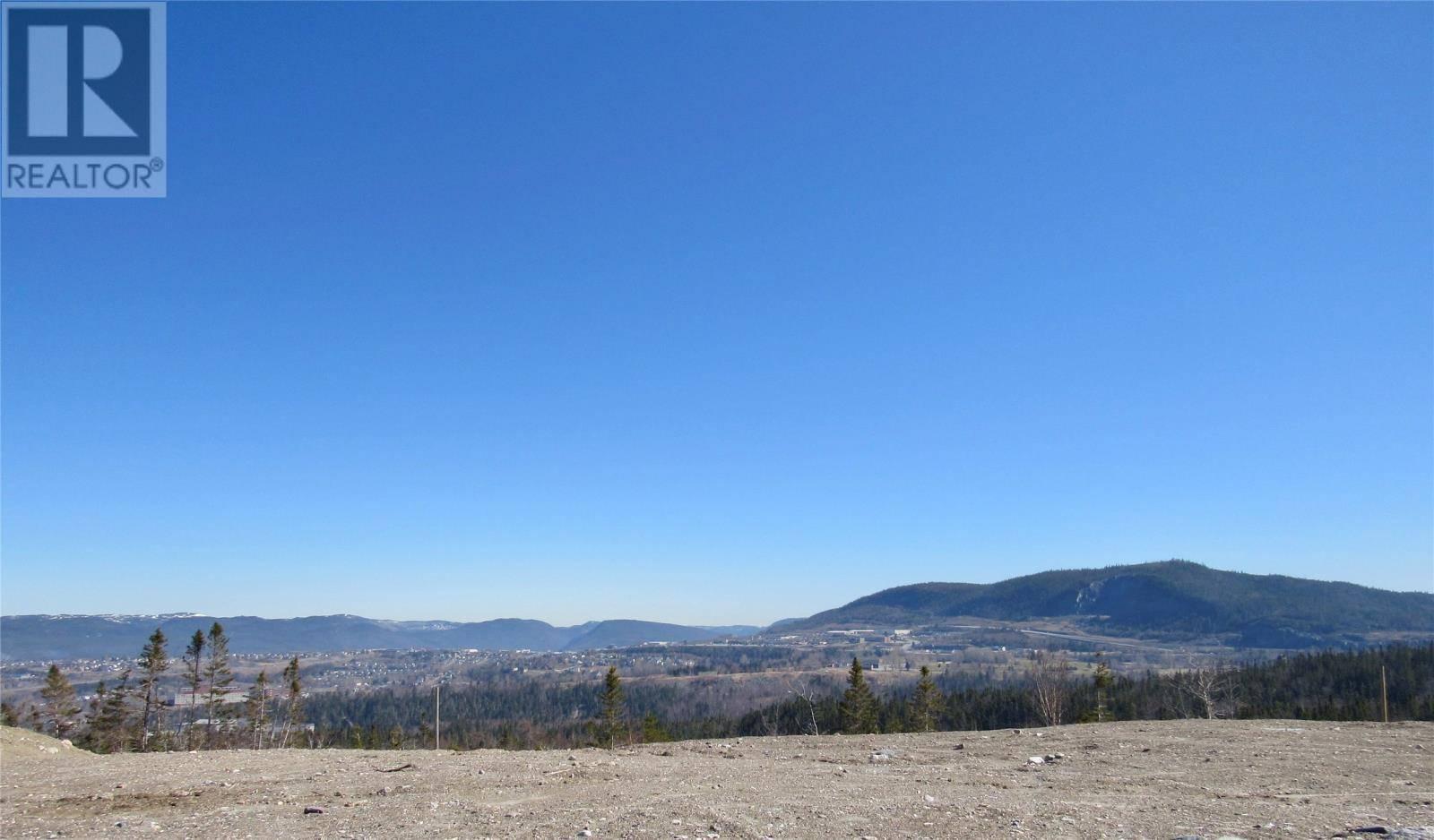 Home for sale at 0 Mattie Mitchell Ave Unit 30 Corner Brook Newfoundland - MLS: 1172719