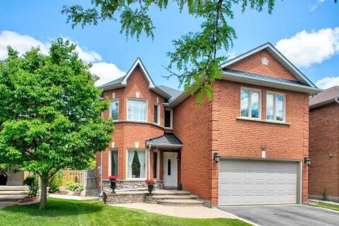 House for sale at 30 Luba Ave Richmond Hill Ontario - MLS: N4793179