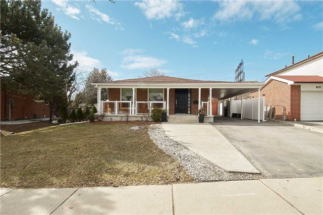 Sold: 30 Lynmont Road, Toronto, ON