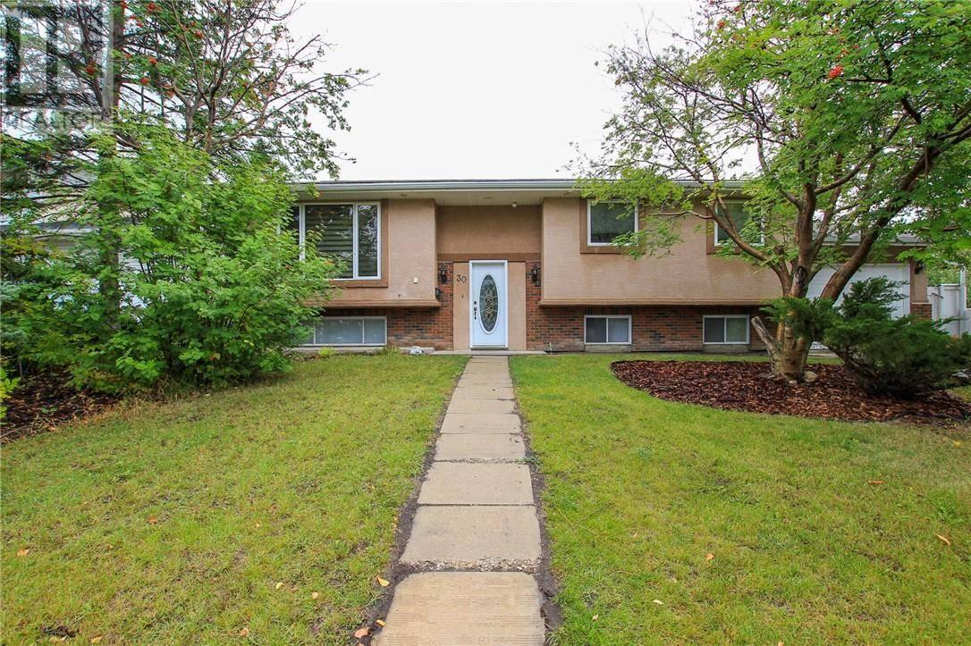 House for sale at 30 Mackenzie Cres Red Deer Alberta - MLS: ca0178208
