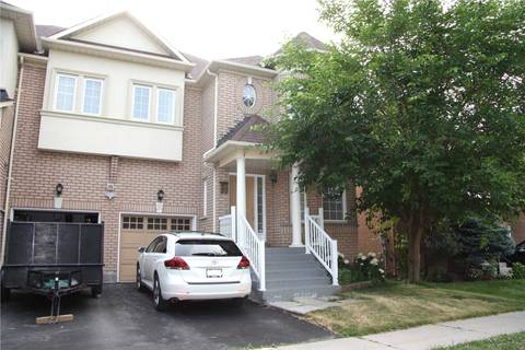 Townhouse for rent at 30 Magenta St Richmond Hill Ontario - MLS: N4523306